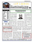 Illuminations, Summer Issue, July 2004 by UCF Libraries