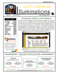 Illuminations, Fall Issue, November 2005 by UCF Libraries