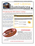 Illuminations, Summer Issue, August 2006