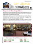 Illuminations, Fall Issue, December 2009