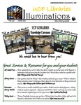 Illuminations, Fall Issue, October 2010