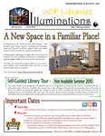 Illuminations, Spring Issue, March 2010
