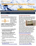 The Subject Librarian Newsletter, Engineering and Computer Science, Fall 2014