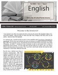 The Subject Librarian Newsletter, English, Fall 2013