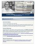 The Subject Librarian Newsletter, Interdisciplinary Studies, Spring 2015