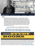 The Subject Librarian Newsletter, Social Work, Fall 2014