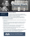 The Subject Librarian Newsletter, Social Work, Fall 2016