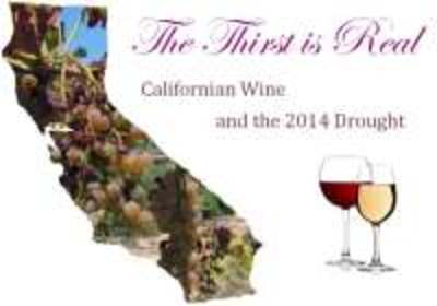 The Thirst is Real: California Wine & the 2014 Drought, Exhibit Icon
