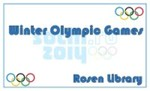 The Winter Olympics, Exhibit Icon