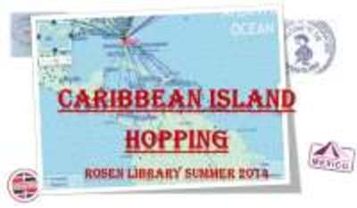 Caribbean Island Hopping, Exhibit Icon