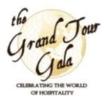 The Grand Tour Gala, Exhibit Icon