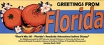 Don't Miss It! Florida Roadside Attractions before Disney, Exhibit Icon