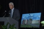 Harris Corporation Engineering Center, announcement