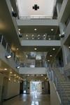 Harris Corporation Engineering Center, interior