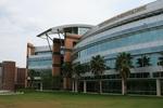 Harris Corporation Engineering Center, front