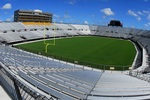 Bright House Networks Stadium, seating bowl