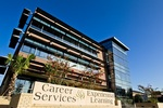 Career Service and Experiential Learning, entrance
