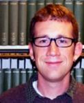 Garrett Grainger, '10