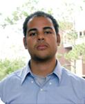 Kevin Javier Ortiz-Diaz, '13 by Kevin Javier Ortiz-Diaz