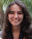 Laura Puentes, '15