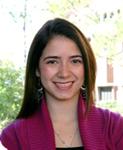 Tatiana Viecco, '13
