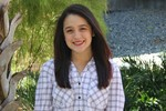 Stephanie Mecassi, 20'