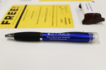 STARS Promotional Pen by Digital Initiatives and Ariel Ramjass-Chotoo