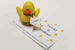 STARS Million Celebration Duck_01 by Digital Initiatives and Ariel Ramjass-Chotoo