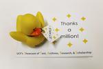 STARS Million Celebration Duck_02 by Digital Initiatives and Ariel Ramjass-Chotoo