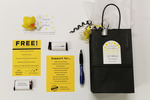 STARS Gift Bag Contents_04 by Digital Initiatives and Ariel Ramjass-Chotoo