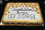 STARS Million Celebration Cake by Digital Initiatives and Ariel Ramjass-Chotoo