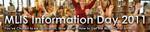 MLIS Information Day 2011 Logo