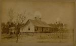 James H. Bear Residence