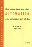 What workers should know about automation ... and what employers don't tell them: