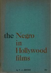 The Negro in Hollywood films