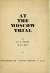 At the Moscow trial.