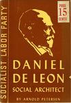 Daniel De Leon: social architect