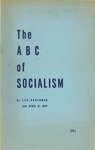 The ABC of socialism