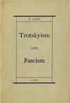 Trotskyism and fascism: The anti-communist trial in Leipzig and the trial of the terrorists in Moscow