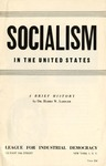 Socialism in the United States, a brief history