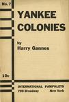 Yankee colonies