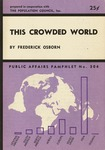 This crowded world.