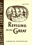Reviling of the great