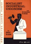 Socialist industrial unionism: The workers' power