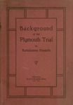 Background of the Plymouth trial