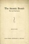 The atomic bomb