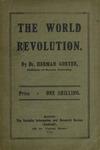 The world revolution