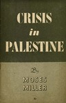Crisis in Palestine