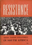 Resistance against Fascist enslavement in South Africa: With a postscript for Americans