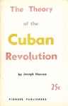 The theory of the Cuban Revolution